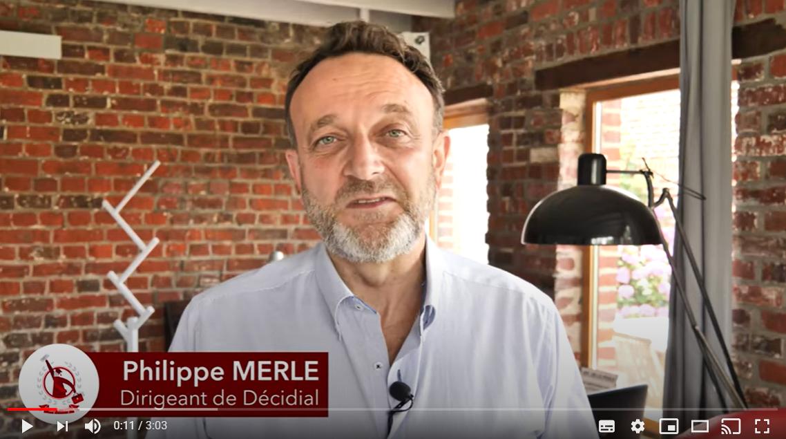 Decidial Philippe Merle